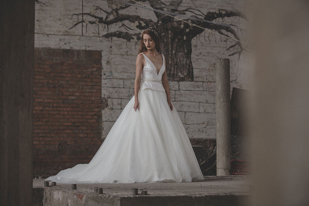 Atelier Privée In-Studio Collection Collection 2018 Vintage Wedding Dresses