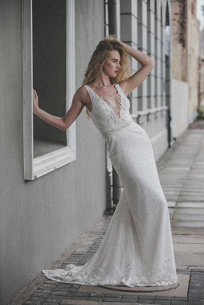 Atelier Privée In-Studio Collection Collection 2018 Wedding Dresses